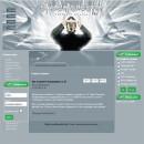 Шаблоны сайтов, разработка